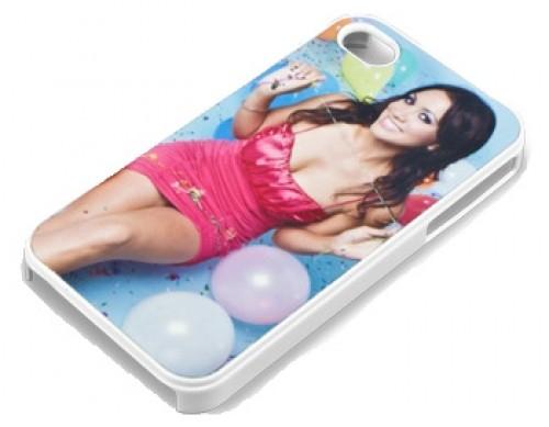 Handy Case für iPhone 5 und 5S bedruckt nach Wunsch