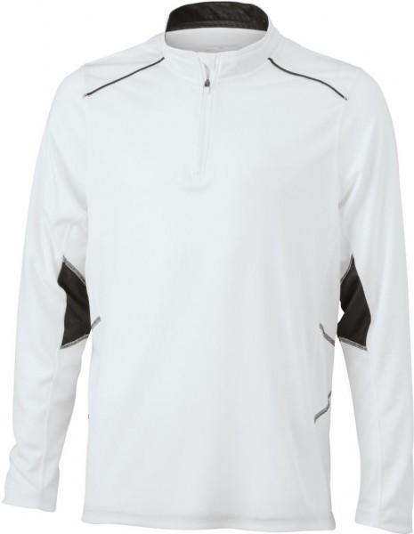 Atmungsaktives Herren Lauf-Shirt 474