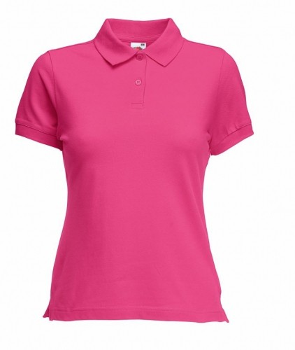 Ladies Polo Fit