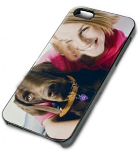 Handy Case für iPhone 5C bedruckt nach Wunsch