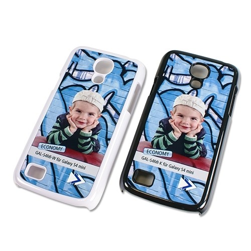 Handy Cover für Samsung Galaxy S4 mini/i9195